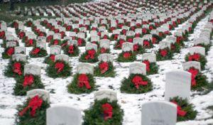 Arlington rememberance