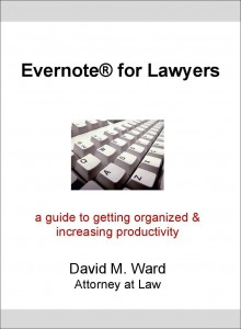 Evernote for Lawyers