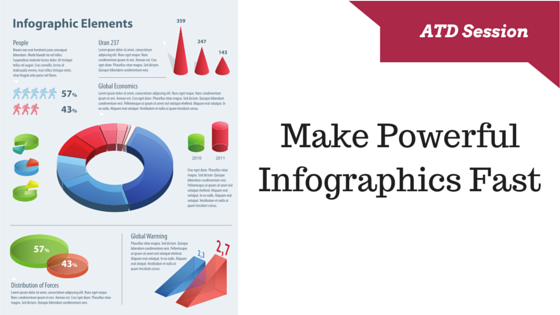 Make Powerful Infographics Fast