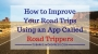 How to improve your road trips using an app called RoadTrippers